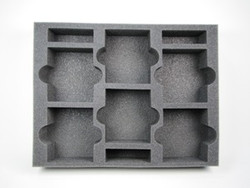 (Gen) Movement Tray Holder 3 Foam Tray (BFL)