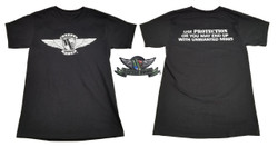 Use Protection Battle Foam T-Shirt