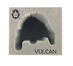 (Crucible Guard) Vulcan Colossal Foam Tray (PP.5-6)