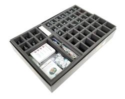 Warhammer Quest: Blackstone Fortress Game Box Kit