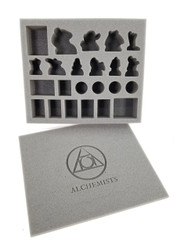Guild Ball Alchemists Foam Kit (BFB)