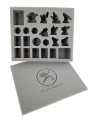 Guild Ball Fishermans Foam Kit (BFB)