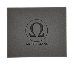 (Topper) Guild Ball Morticians Foam Topper (BFB)