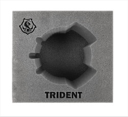 (Retribution) Dawnguard Trident Battle Engine Foam Tray (PP.5-3.5)