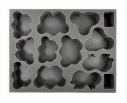 (40K) Apocalypse Universal Movement Tray Foam Tray (BFL-1.5)