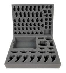 Zombicide Invader Foam Kit (BFL)