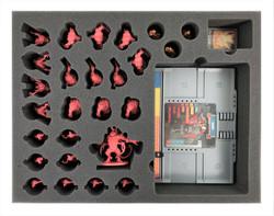 Zombicide Dark Side Extras Foam Tray (BFL-2)