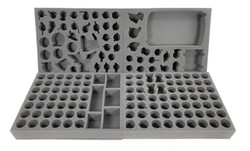 Batman: Gotham City Chronicles Base Game Foam Kit for the P.A.C.K. 720 (BFL)