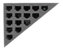 Star Wars Armada Super Star Destroyer Squadron Foam Option for Original Box (SSD)