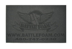 (Topper) Custom Topper with Text and/or Logo