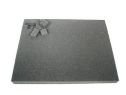 Battle Foam Large Pluck Foam Tray (BFL)