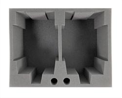 (Astra Militarum) 2 Baneblade Foam Tray (BFL-5)