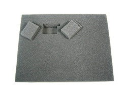 Battle Foam Small Pluck Foam Tray (BFS)