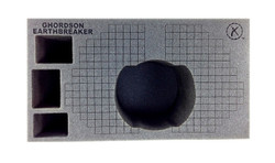(Mercenaries) Earthbreaker Colossal Foam Tray (PP-6)