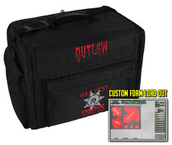Wild West Exodus Outlaw Bag Custom Load Out