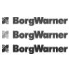Borg Warner Turbochargers