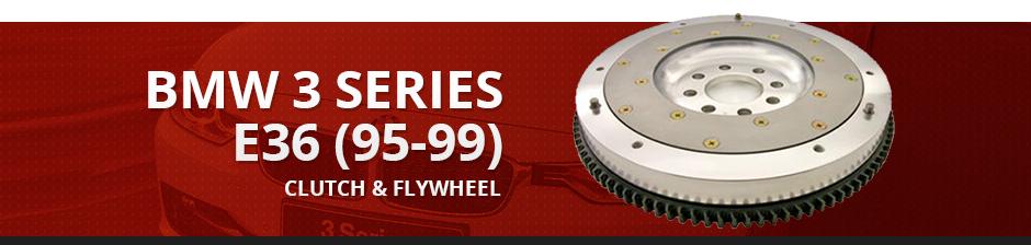 BMW3 Series E36 (95-99) Clutch Flywheel