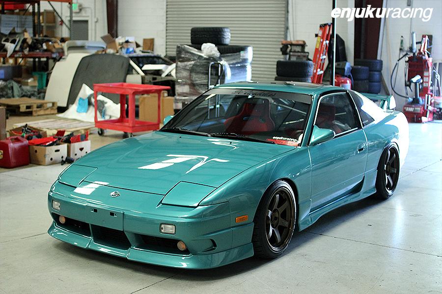 Type X Perfection Enjuku Racing Parts Llc