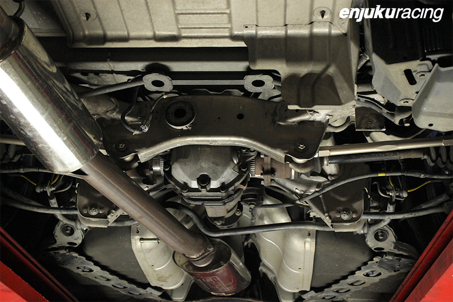 Service Manual  Book Time Engine Remove 2007 Infiniti G