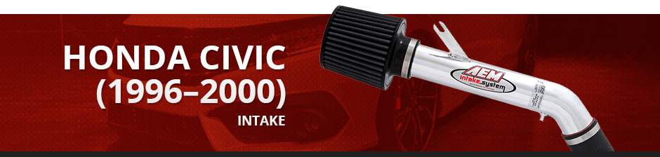 HONDA CIVIC (1996–2000) INTAKE