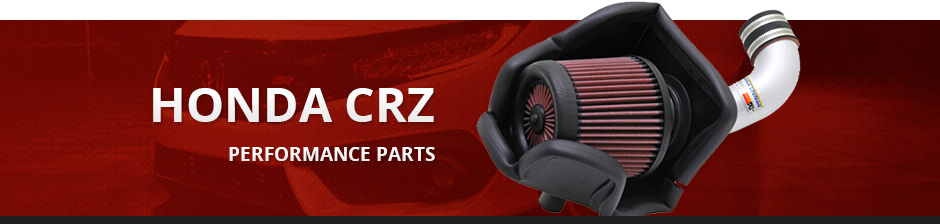 HONDA CRZ PERFORMANCE PARTS