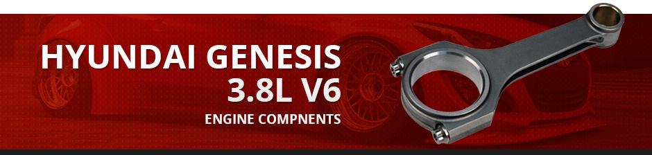 HYUNDAI GENESIS 3.8L V6