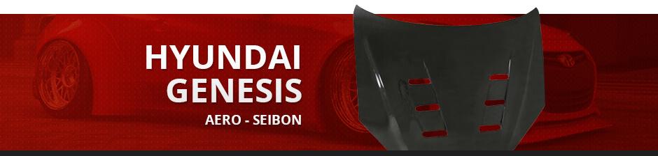 HYUNDAI GENESIS AERO - SEIBON