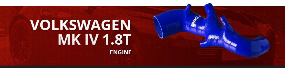 VOLKSWAGEN MK IV ENGINE