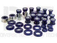 SuperPro Master Bushing Kit for Scion FR-S & Subaru BRZ