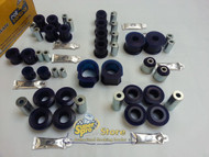 SuperPro Vehicle Alignment Bushing Kit for Mazda RX-7 FD3S