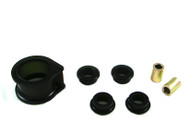 Whiteline Steering Rack Bushings - Toyota Supra MKIV / Lexus SC300