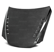 Seibon BT Style Carbon Hood for Lexus IS 350 F Sport '14+