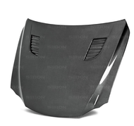 Seibon TV Style Carbon Hood for Lexus IS 350 F Sport '14+