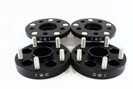 ISC Suspension Subaru Wheel Spacers (Pair)