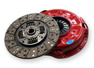 DXD Clutch Stage 1 Clutch Kit for Nissan 350Z '06-'08 HR