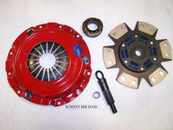 DXD Clutch Stage 1 Clutch Kit for Mitsubishi Evolution VIII/IX
