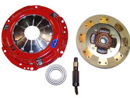 DXD Clutch Kit Stage 3 for Nissan 240SX '91-'98