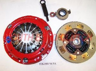DXD Clutch Kit Stage 2 for Nissan RB25
