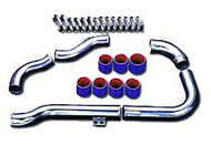 HKS Intercooler Pipe Kit: Mitsubishi Lancer Evolution X