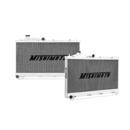 Mishimoto Radiator for Subaru WRX '15+