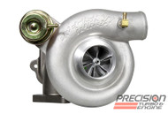 Precision Turbo Factory Upgrade Turbocharger for Subaru WRX/STi