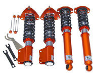 Ksport Kontrol Pro Fully Adjustable Coilover Kit Mazda RX-8