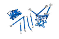 Wisefab Rear S13 Suspension Kit