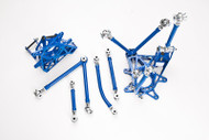 Wisefab Rear S14 Suspension Kit