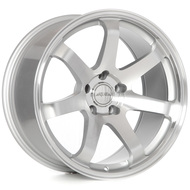 SQUARE Wheels G8 Model - 18x9.5 +12 5x114.3 (Single)