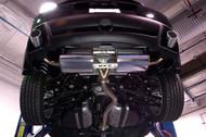 HKS Mazda RX-8 Legamax Exhaust System
