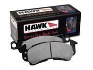 Hawk HP+ Rear Brake Pads for 350z (NON BREMBO)