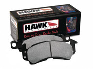 Hawk HP+ Front Brake Pads for 350z (With Brembo)