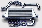 Greddy V-Spec FMIC: Mazda RX-7 93-96