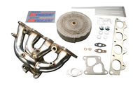 Tomei - Expreme Exhaust Manifold 4G63 Evo4-9
